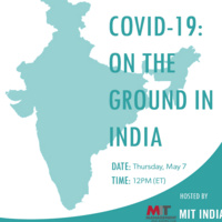 COVID-19: On the Ground in India