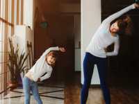 Virtual Stretch