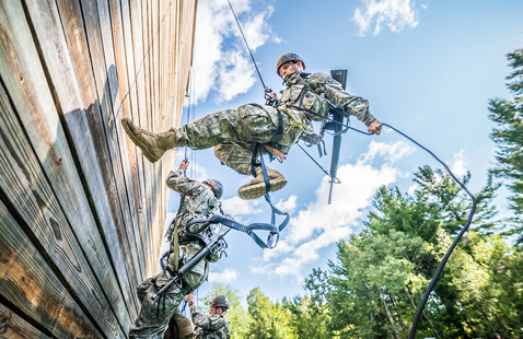 Army Reserve Officers' Training Corps
