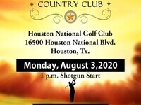 14th annual SHSU Alumni Golf Tournament