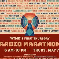First Thursday Radio Marathon