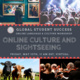 Online Culture and Sightseeing with GSS