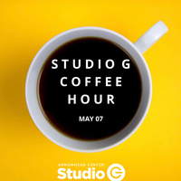 Studio G Coffee Hour
