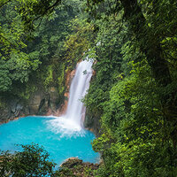 Outdoor Leadership in Costa Rica (Winter Study Abroad Presentation)