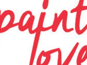 Paint Love, Inc.'s Fifth Annual Artist Challenge Fundraiser