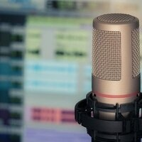 Live Audio Editing with Digital Scholarship Librarian Daniel Story (via Zoom)
