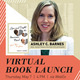 Virtual Book Launch with Ashley C. Barnes
