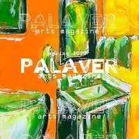 Palaver Spring 2020 Digital Launch Party