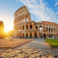 Italy: Visions and Contrasts (Winter Study Abroad Presentation)