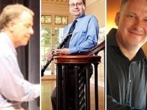 Seth Kibel/Sean Lane/Bob Abbott LIVE STREAMING CONCERT