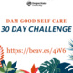 DAM Good Self Care 30 Day Challenge