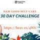 DAM Good Self Care 30 Day Challenge