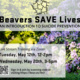 Beavers SAVE Lives