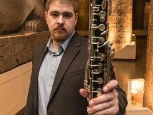 LIVE STREAMING CONCERT: Todd Marcus Quartet