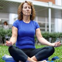 Vinyasa Yoga with Calisse