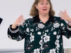 Pitt-Greensburg Faculty & Staff Development: Canvas Session #2 -- Basics Part II