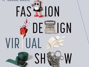 91st Annual WashU Fashion Design Virtual Show