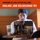 Webinar | Online Job Searching 101