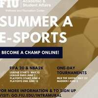 E-Sports: FIFA 20