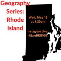 Geography Series: Rhode Island