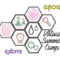 GROW/EXCITE Virtual Summer Workshop Logo