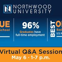 Adult Degree Program- Virtual Transfer Q & A Session