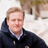 Jeremy Bos