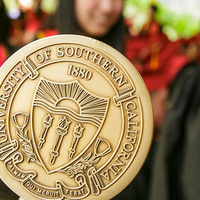 Celebrating the USC School of Pharmacy Graduating Class of 2020
