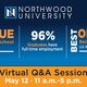 Adult Degree Program- Virtual Transfer Q & A Session