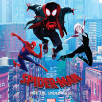 What's the D.E.A.L? Cultures&Cinema: SpiderMan into the Spider-Verse