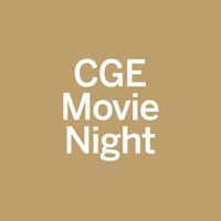 CGE Movie Night