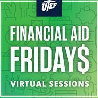 Financial Aid Fridays