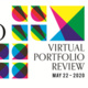 Virtual Portfolio Review for Prospective Students
