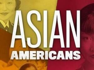 #PittAPAHM: ASIAN AMERICANS Watch Party
