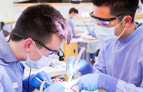 School of Dentistry Full Faculty Meeting