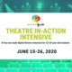 Grand Youth Theatre In-Action Intensive
