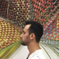 Virtual Artist Talk: Sterling Rook, Fiber Art Series
