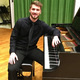 Jazz Piano recital by Luke Coffman
