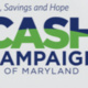 CASH Campaign of MD logo