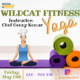 Wildcat Fitness: Yoga