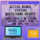 The Wells Active Minds Movie Night