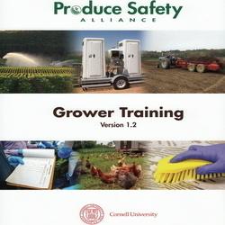 Remote South Carolina Produce Safety Rule Grower Training May 27-28