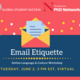 Email Etiquette for Your Personal Brand