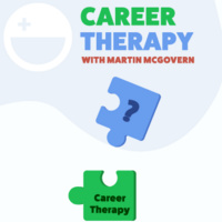 Career Therapy with Martin McGovern