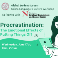Avoiding Procrastination: The Emotional Effects of Putting Things Off