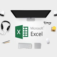Remote: Microsoft Excel III (PDXLS3-0008)