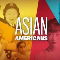 Asian Americans, a five-episode docuseries