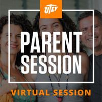Future Miner Parent & Family Session