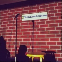 Laugh Riot at Home-Zoom Online Standup Comedy Show-Saturday Nights