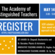 Academy of Distinguished Teachers - Approach to Teaching